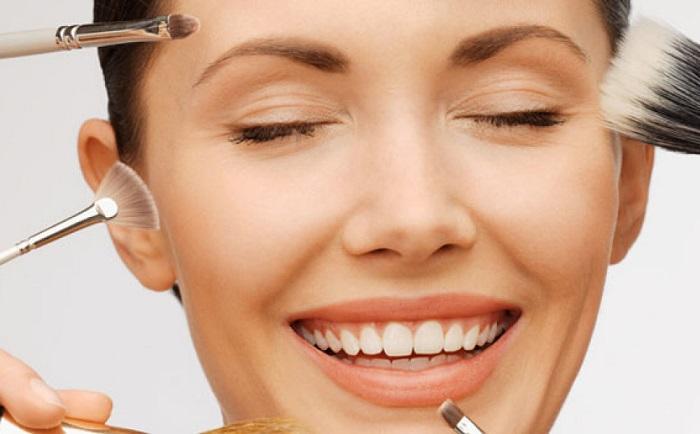 Как сделать естественный и нежный макияж на каждый день.