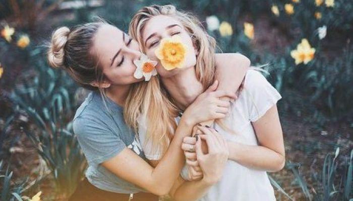 Все мифы о женской дружбе