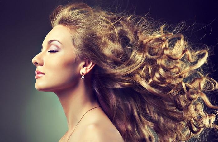 Как подобрать подходящий цвет волос.