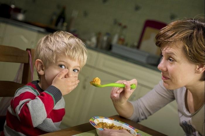 5 вещей, которые нельзя запрещать делать своему ребенку
