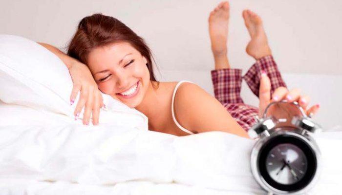 Как проснуться красивой? 10 полезных лайфхаков для девушек