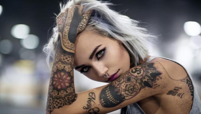 Стоит ли делать татуировку?