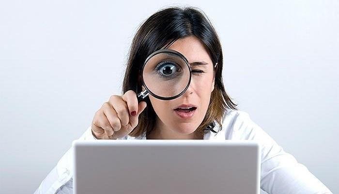 """Как выследить """"Неверного"""" в соц сетях?"""