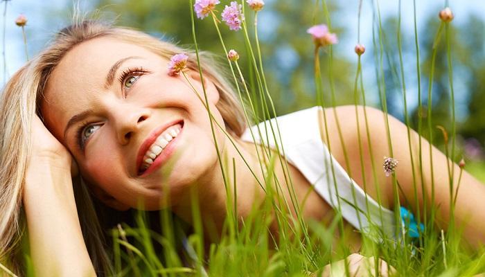 10 заповедей счастливой женщины.