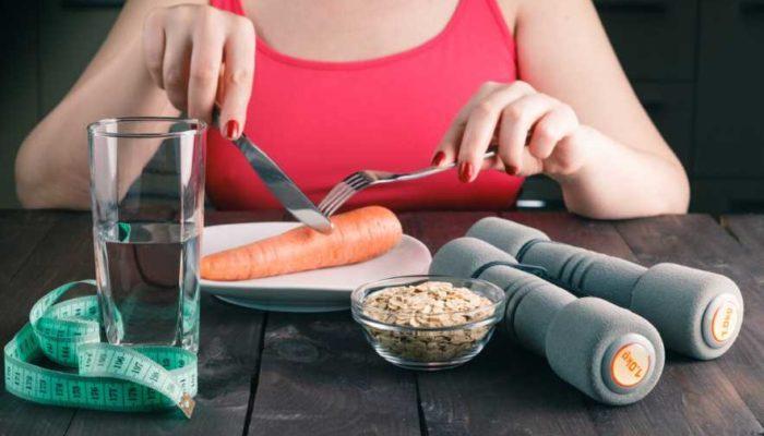 8 продуктов, способствующих ускорению метаболизма.