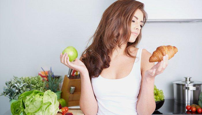 Как выходить из диеты правильно, чтобы потерянные килограммы не вернулись?