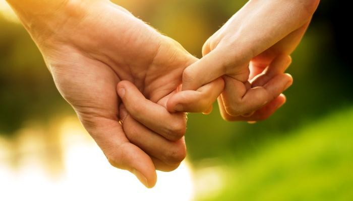 Как помирится с любимым человеком?