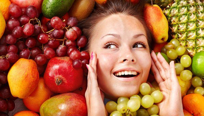10 продуктов, отличающихся максимальной концентрацией антиоксидантов.