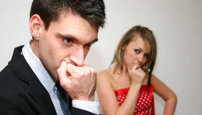 Когда женщина не нравится мужчине – признаки.