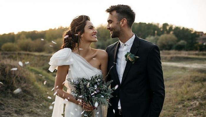 Каким станет ваш избранник после свадьбы?