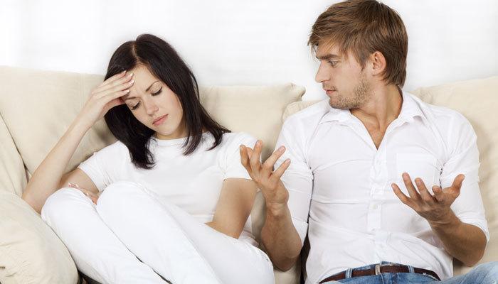 Как распознать женскую измену?