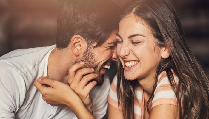 Как распознать влюбленного мужчину?