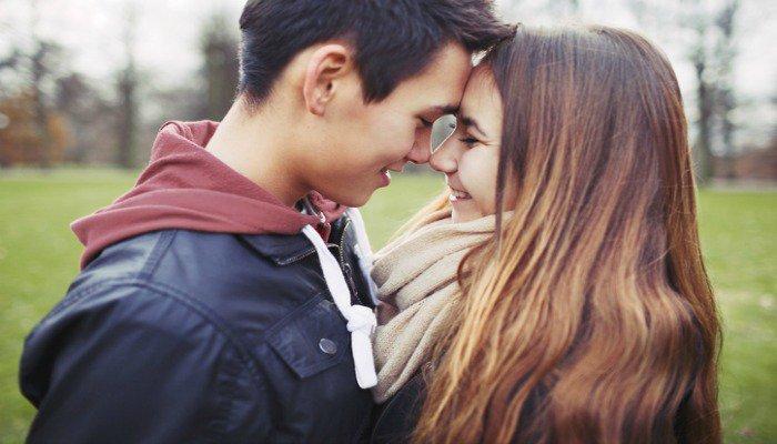 Чему может научить первая любовь?