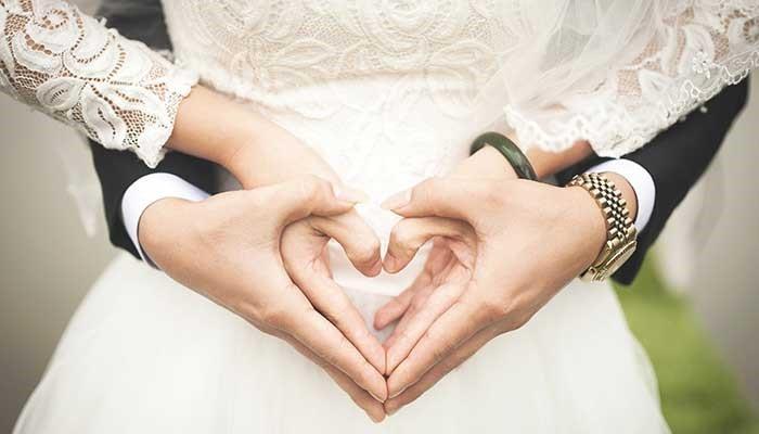 Возраст вступления в брак.