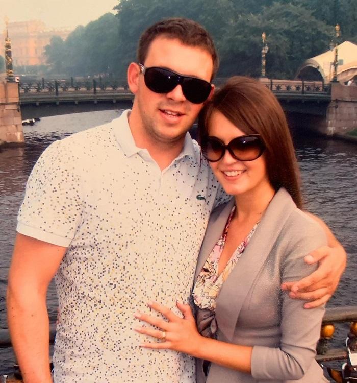Анна Бузова и ее отношения с Константином Штрыкином длиною в 10 лет.