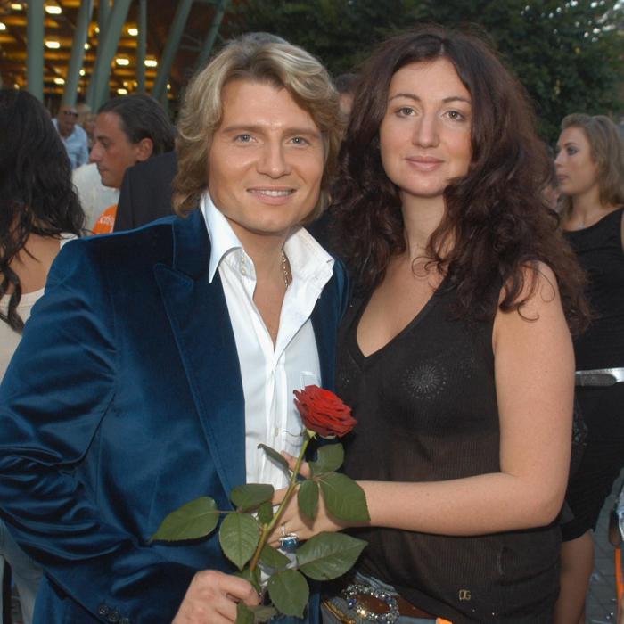 Как сейчас живет Светлана Шпигель - мать единственного сына Николая Баскова