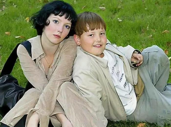 """После трагедии в семье Ольги Понизовой, звезды фильма """"Все будет хорошо"""", ее звезда потухла."""