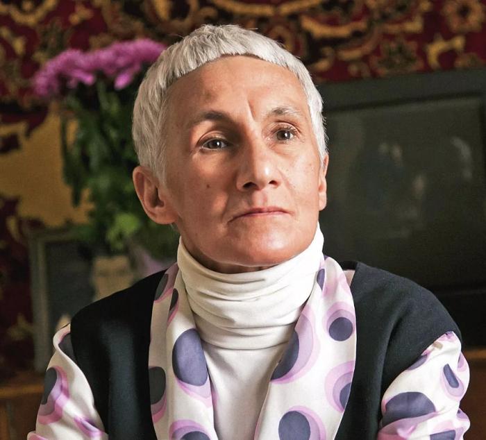 Печальная судьба бабушки Гриши из сериала Ольга. Как живет Роза Хайруллина.