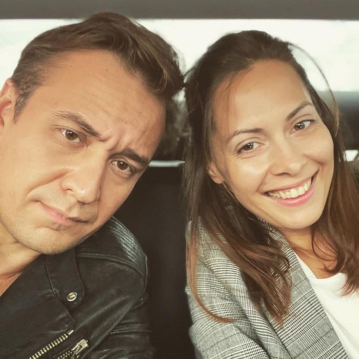 Кирилл Жандаров: Развод с актрисой, свадьба с подругой бывшей жены и рождение сына.