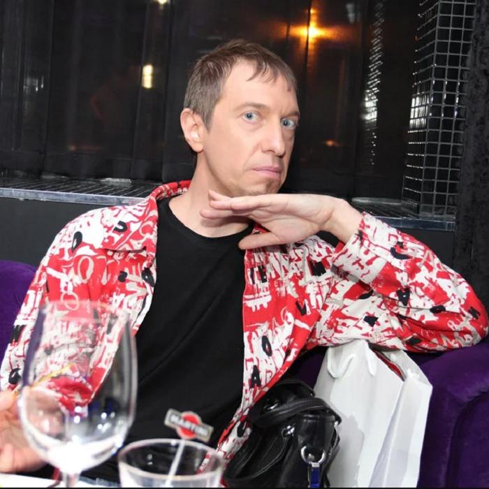"""Личная жизнь Сергея Соседова – самого """"нетрадиционного"""" музыкального критика"""