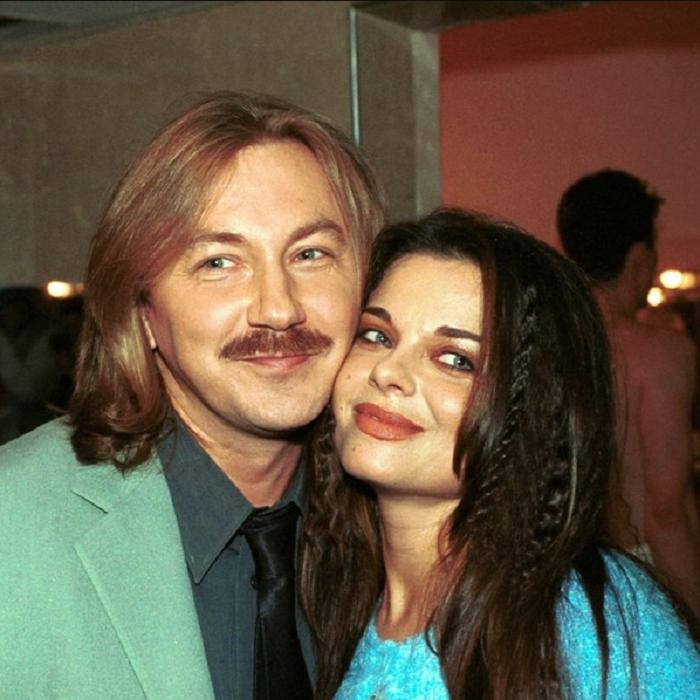 42-х летняя дочь Игоря Николаева до сих пор не замужем и живет за счет отца.