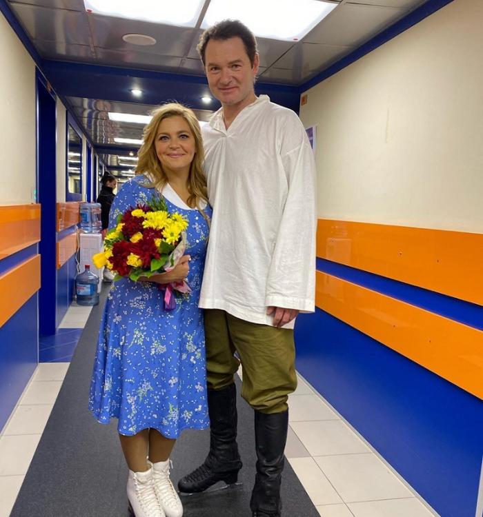 Алексей Тихонов: Из-за него проливала слезы Толкалина, но он остался верен своей семье.