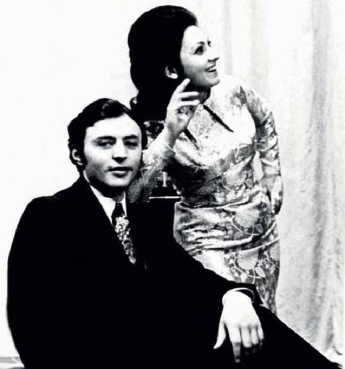 Как сложилась жизнь Аиды Ведищевой, которой пришлось переехать в США, где она вышла замуж за миллионера