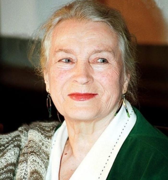 Майа Булгакова: У нее были романы с Камаровым, с режиссерами и иностранным бизнесменом, но ее сгубила скорость.
