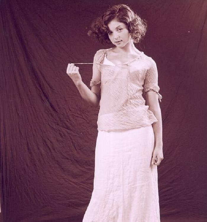 Анна Банщикова: Ради актрисы бросали свои семьи известный музыкант и американский адвокат.