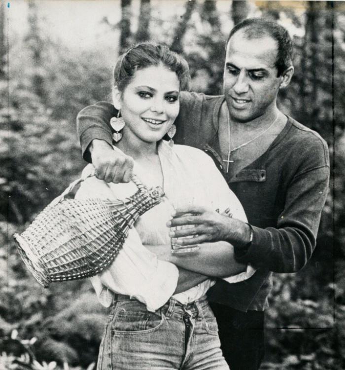 Любовь на всю жизнь. Кто та единственная женщина Адриано Челентано, с которой актер неразлучен уже 57 лет.