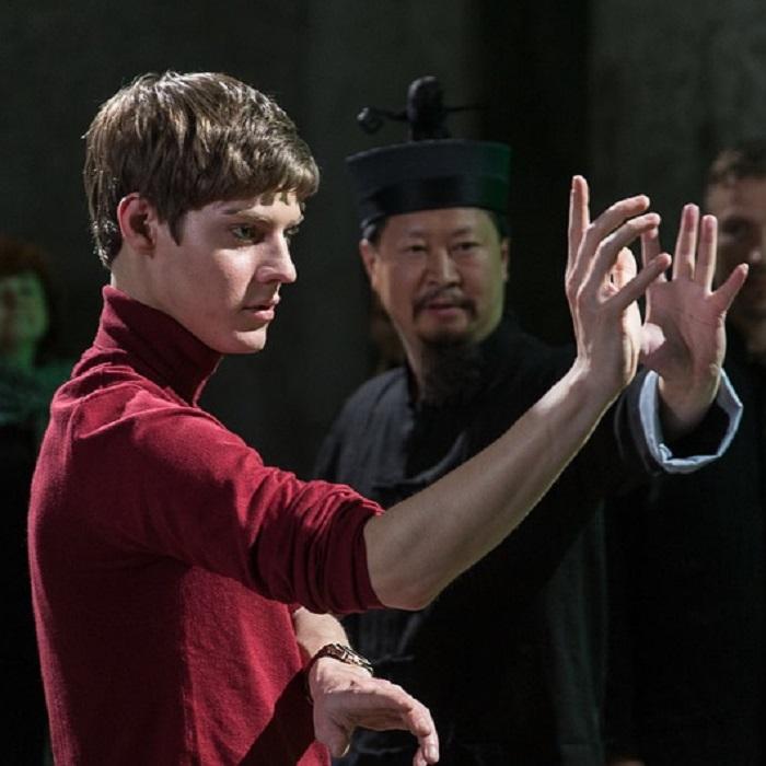 Почему Павел Машков выгнал сына Олега Табакова из театра, как только стал новым руководителем. Жизнь Павла Табакова