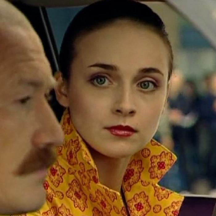 Бросила жениха ради Чернышева, но вышла замуж за Васильева: Счастливая жизнь Анна Снаткиной и ее милашки-дочки.