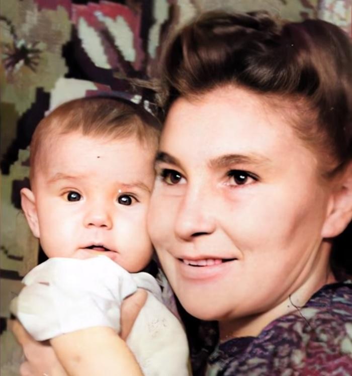 Внук известный актер и сын советник Горбачева. Галина Макарова и ее нелегкая судьба