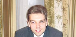 Внебрачный сын Меньшова
