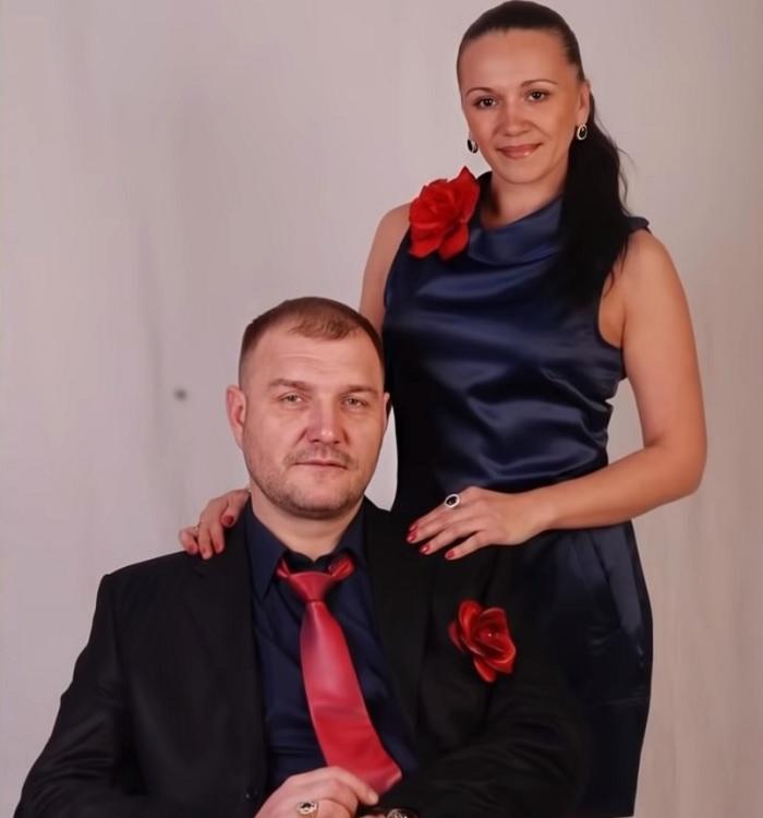 Как сложилась судьба Дмитрия Быковского, который женился на подполковнике полиции и перенес инсульт